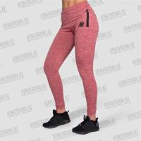 Фото Gorilla Wear Женские штаны Shawnee Joggers Mixed Red